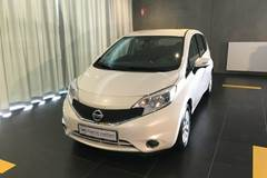 Nissan Note dCi 90 Acenta Tech Pack 1,5