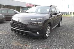 Citroën C4 Cactus PT 82 Feel 1,2
