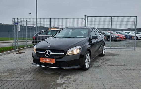 Mercedes A180 d Business 1,5