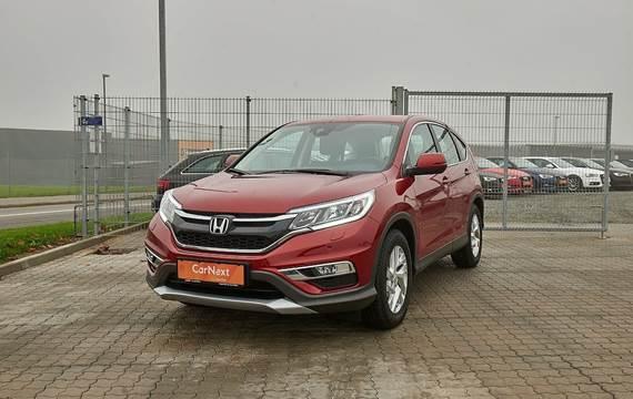 Honda CR-V i-VTEC Elegance 2,0
