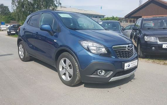 Opel Mokka T 140 Enjoy aut. 1,4