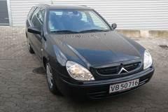 Citroën Xsara 16V Exclusive Weekend