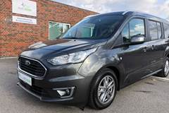 Ford Tourneo Connect EcoBlue Titanium aut. 1,5