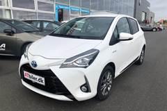 Toyota Yaris 1.5Hybrid e-CVT 1,5