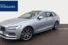 Volvo V90 T8 Twin Engine Inscription AWD  Stc 8g Aut. 2,0