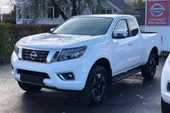 Nissan Navara King Cab  DCi N-Connecta 4x4  Pick-Up 6g 2,3