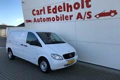 Mercedes Vito 120 Kort  CDI  Van Aut. 3,0