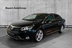 Toyota Avensis VVT-i T2 Touch 1,6