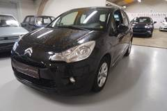 Citroën C3 HDi Attraction 1,4