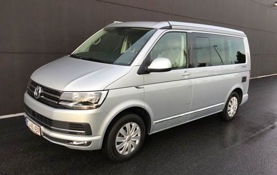 VW California TDi 150 Ocean DSG 2,0