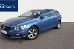 Volvo V60 D2 Kinetic  Stc 6g 2,0
