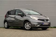 Nissan Note Acenta+ Tech Pack 1,2
