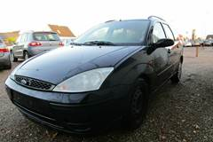Ford Focus TDCi 100 Trend stc. 1,8