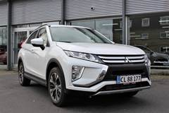 Mitsubishi Eclipse Cross T 163 Invite+ 1,5