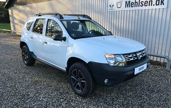 Dacia Duster 16V Ambiance 1,6