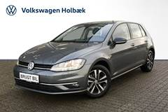 VW Golf VII TDi 115 IQ.Drive 1,6