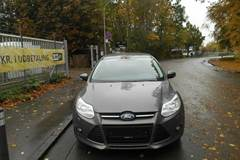 Ford Focus TDCi 95 Edition stc. 1,6