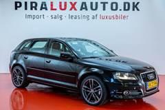 Audi A3 TDi Ambition SB Van 1,6