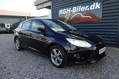 Ford Focus SCTi 100 Trend ECO 1,0