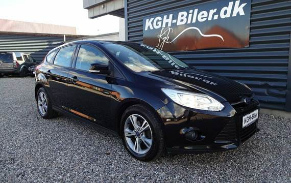 Ford Focus 1,0 SCTi 100 Trend ECO