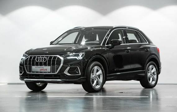 Audi Q3 TFSi Advanced