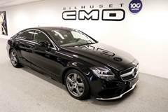 Mercedes CLS400 aut. 3,5