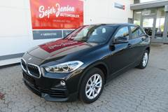 BMW X2 sDrive18i Advantage aut. 1,5