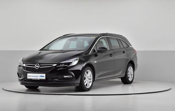 Opel Astra CDTi 110 Business ST 1,6