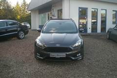 Ford Focus TDCi 120 ST-Line stc. 1,5