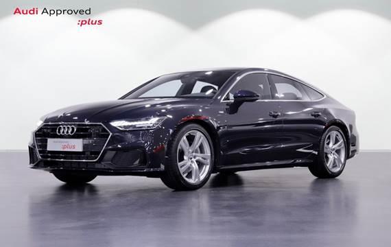 Audi A7 TFSi SB S-tr.