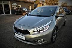 Kia Ceed CRDi 128 Limited Navi 1,6