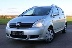 Toyota Corolla Sportsvan D-4D 2,0