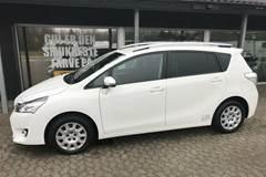 Toyota Sportsvan D-4D T2 Touch 1,6