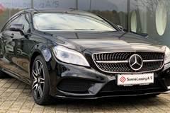 Mercedes CLS350 BlueTEC SB aut 4-M 3,0