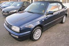VW Golf III Cabriolet Joker 2,0