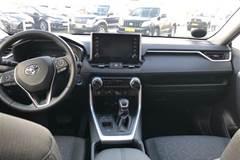 Toyota RAV4 B/EL H3  5d 6g Aut. 2,5