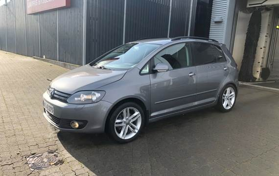 VW Golf Plus TDi Comfortline 2,0
