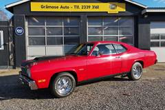 Plymouth Duster V8 440cui 7,4
