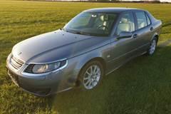 Saab 9-5 t Linear Sport Sedan aut. 2,0