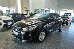 Kia Rio T-GDI Collection DCT  5d 7g Aut. 1,0