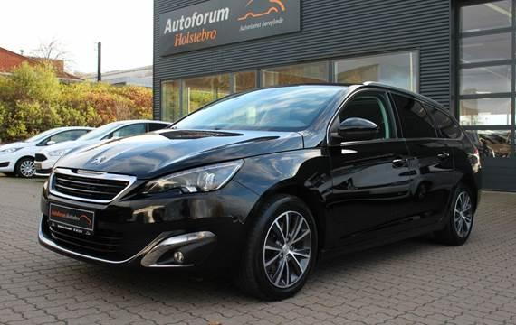 Peugeot 308 BlueHDi 150 Allure SW 2,0