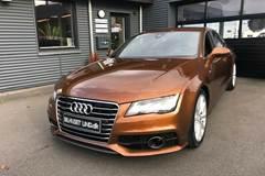 Audi A7 TFSi 300 S-line SB quat. S-tr. 3,0