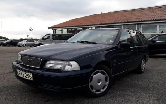 Volvo V70 2,5