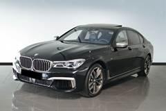 BMW M760Li xDrive aut. 6,6