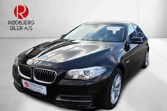 BMW 520d Luxury Line aut. 2,0