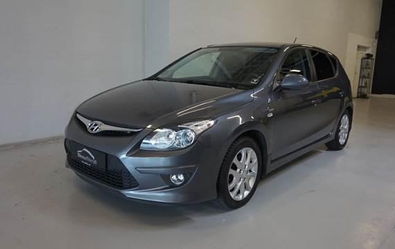 Hyundai i30 CRDi 128 Comfort 1,6