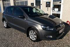 VW Polo TSi 105 Highline 1,2
