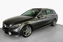 Mercedes C300 stc. aut. 2,0