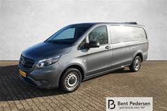 Mercedes Vito 114 A2  CDI BlueEfficiency Go  Van 2,1