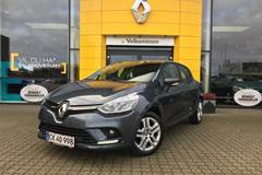 Renault Clio Energy TCe GO!  5d 0,9